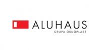 Okna aluminiowe Aluhaus